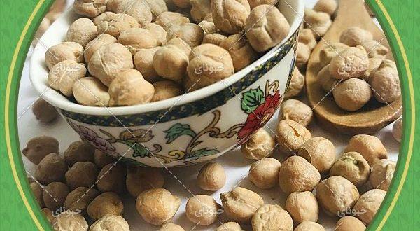 جدیدترین قیمت نخود در استان کرمانشاه